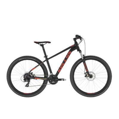"Kellys Spider 30 26"" 2021 férfi Mountain Bike black"