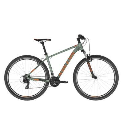 "Kellys Spider 10 29"" 2021 férfi Mountain Bike green"