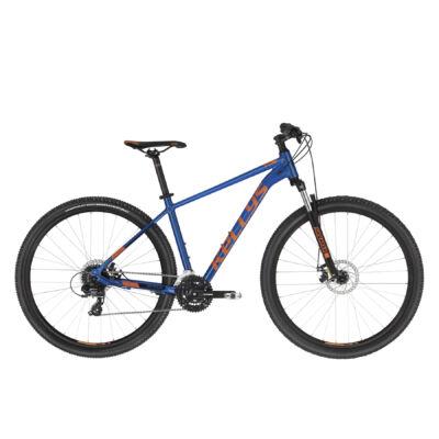 "Kellys Spider 30 29"" 2021 férfi Mountain Bike blue"