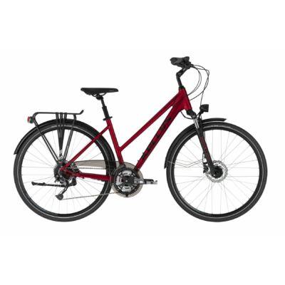 Kellys Cristy 70 2021 női Trekking Kerékpár