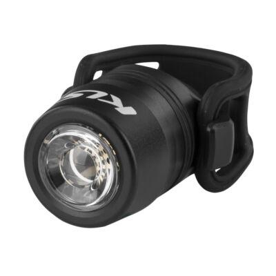 Kellys Első tölthető világítás IO USB Front fekete