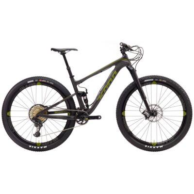 Kona Hei Hei Supreme 2017 Fully Mountain Bike