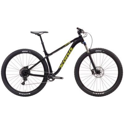Kona Honzo AL 2017 Mountain Bike