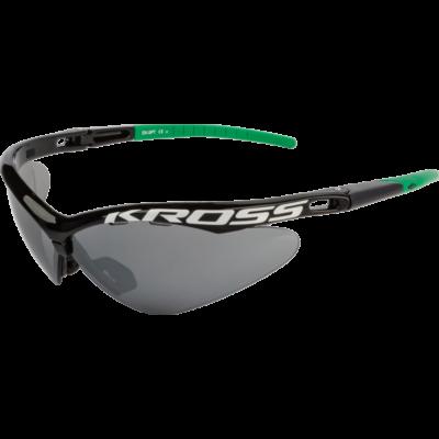 Kross DX-SPT 1 fekete-zöld
