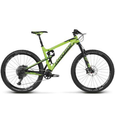 Kross Soil 3.0 2018 férfi Fully Mountain Bike