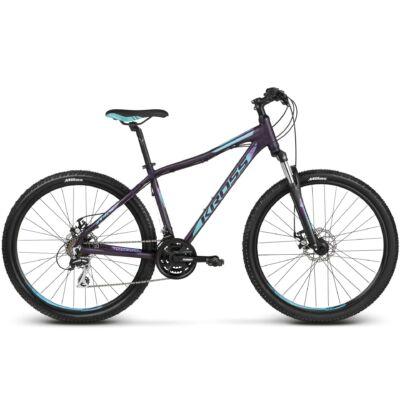 Kross Lea 4.0 27,5 2018 női Mountain Bike violet-blue matte