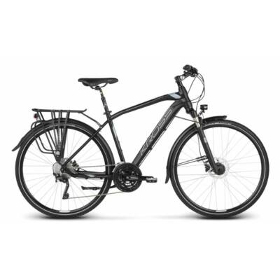 Kross Trans 10.0 2018 férif Trekking Kerékpár