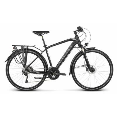Kross Trans 11.0 2018 férfi Trekking Kerékpár