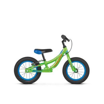 """Kross Kido 12"""" 2019 Gyerek Kerékpár green/orange"""