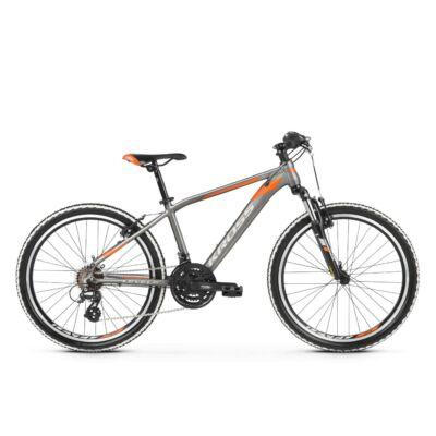 "Kross Level JR 2.0 24"" 2019 Gyerek Kerékpár graphite/orange"