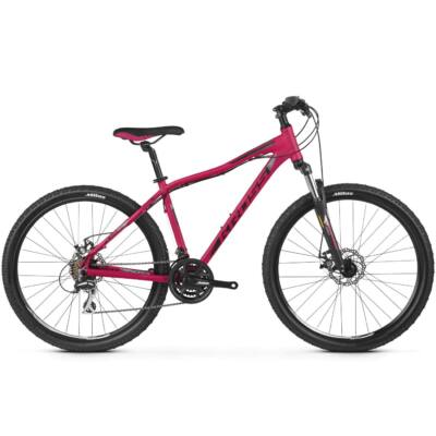 "Kross Lea 4.0 26"" 2019 női Mountain Bike pink/silver-black"