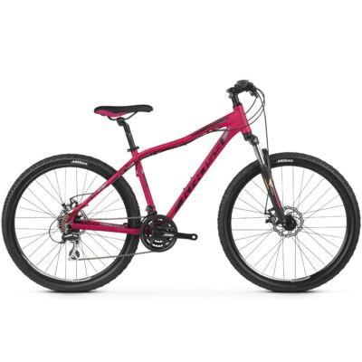"Kross Lea 4.0 26"" 2019 női Mountain Bike pink/silver-black"
