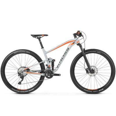 "Kross Earth 2.0 29"" 2019 férfi Fully Mountain Bike"