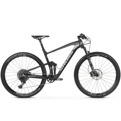 "Kross Earth 4.0 29"" 2019 férfi Fully Mountain Bike"