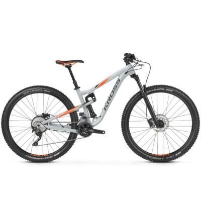 "Kross Soil 1.0 29"" 2019 férfi Mountain Bike"