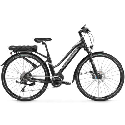 Kross TRANS HYBRID 5.0 2020 női E-bike