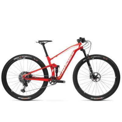 Kross EARTH TE 2020 férfi Fully Mountain Bike