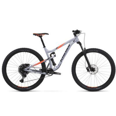 "Kross SOIL 1.0 29"" 2020 férfi Fully Mountain Bike"