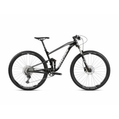 Kross Earth 1.0 2021 férfi Fully Mountain Bike