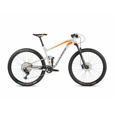 Kross Earth 2.0 2021 férfi Fully Mountain Bike