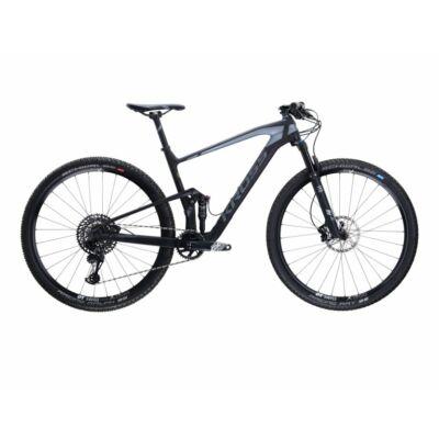 Kross Earth 4.0 2021 férfi Fully Mountain Bike