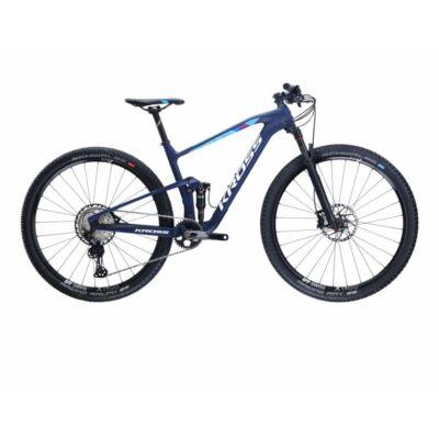 Kross Earth Tokyo 2021 férfi Fully Mountain Bike