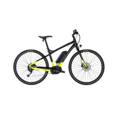 Lapierre OVERVOLT SHAPER 400 Bosch 2018 férfi E-bike