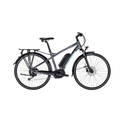 Lapierre OVERVOLT TREKKING 600 Bosch 400Wh 2018 férfi E-bike