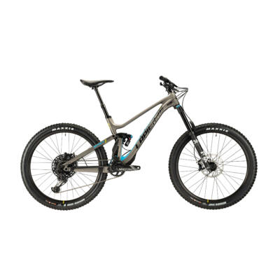 "Lapierre Spicy 5.0 27,5"" 2020 férfi fully Mountain Bike"