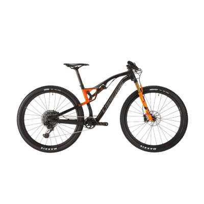 Lapierre XR 9.9 2021 férfi Fully Mountain Bike