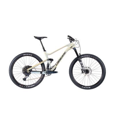 Lapierre Zesty AM CF 6.9 2021 férfi Fully Mountain Bike