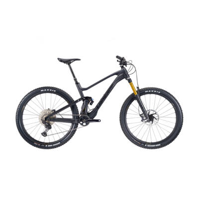 Lapierre Zesty AM CF 9.9 2021 férfi Fully Mountain Bike