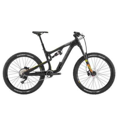 Lapierre ZESTY AM 527 2017 Fully Mountain Bike