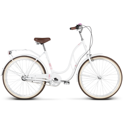 Le Grand Madison 2 2019 női Classic Kerékpár white