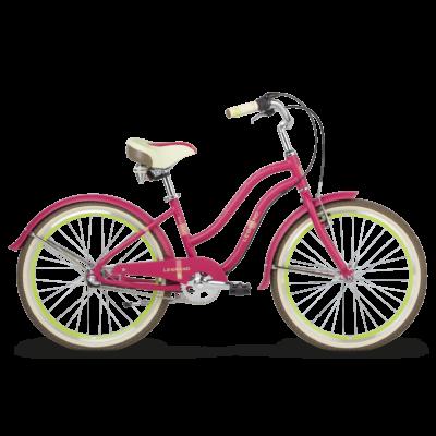 Le Grand Sanibel Jr 2019 Gyerek Kerékpár rose