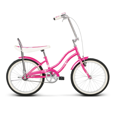 Le Grand Winnie 2019 Gyerek Kerékpár rose