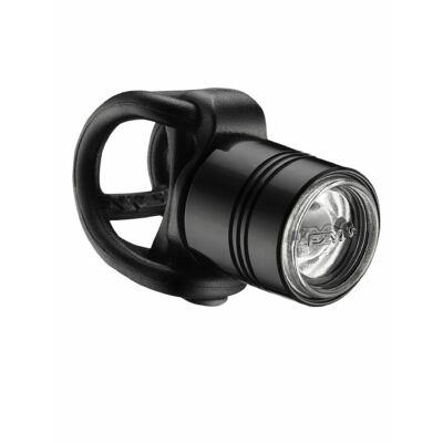 Lezyne Lámpa E Lezyne Femto drive blk/hi gloss 15LUM 1/4funkc sil.
