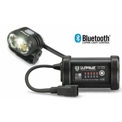 Lupine Piko R 7 1900lm