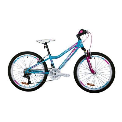 """Mali Mistral 24"""" 2018 Gyerek Kerékpár türkiz"""