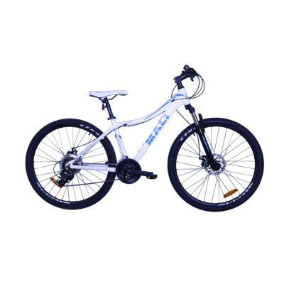 Mali Angel 27,5 2018 női Mountain Bike fehér/kék