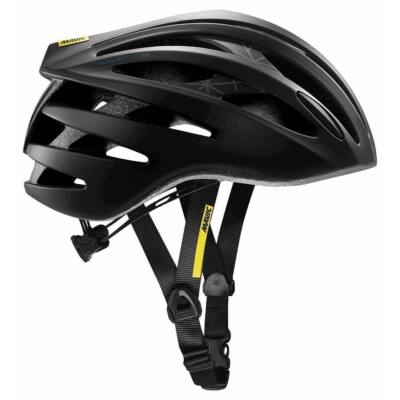 Mavic Fejvédő AKSIUM ELITE W BLACK/EVERGLADE
