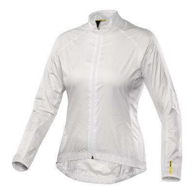 Mavic Aksium Jacket W fehér