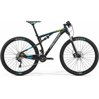 MERIDA 2017 NINETY-SIX 9.600 Mountain bike