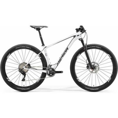 MERIDA 2017 BIG.NINE 7000 Mountain bike
