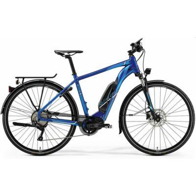 MERIDA eSPRESSO 600 EQ 2018 férfi e-bike kék