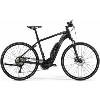 MERIDA eSPRESSO 600 2018 férfi E-bike kék