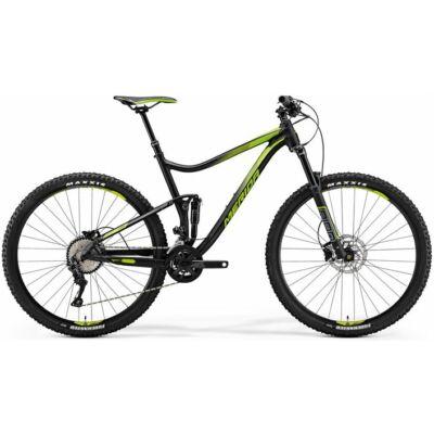 MERIDA ONE-TWENTY 9.500 2018 férfi Fully Mountain Bike