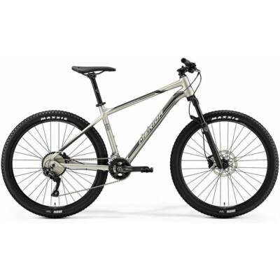 MERIDA BIG.SEVEN 500 ZÖLD 2019 FÉRFI MOUNTAIN BIKE