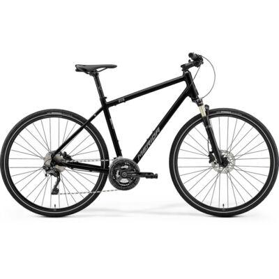 Merida Crossway XT-ed 2021 férfi Cross Kerékpár