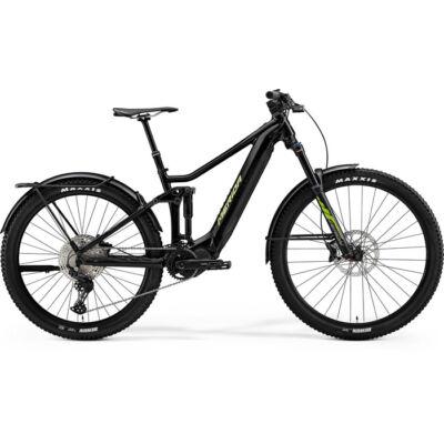 Merida eOne-Forty Eq 2021 2021 férfi E-bike ragyogó zötétzöld (zöld)